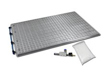 Vacuum table kit with VT6040R, VT-VE 1.5, 0,5 KG CFB